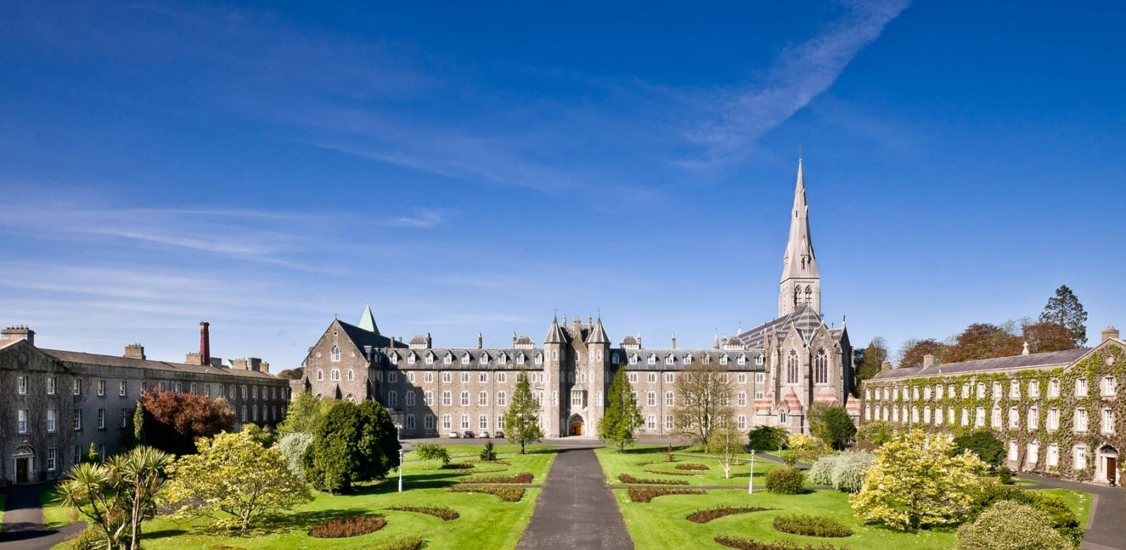 Master's in Ireland