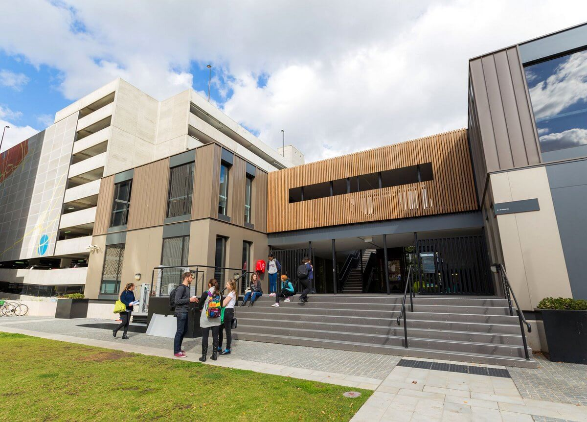 Australian Catholic University Australia
