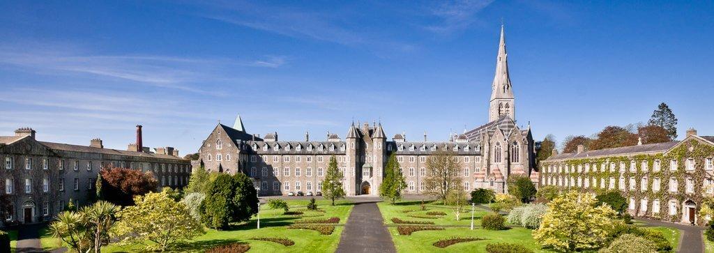 Image of an Irish University