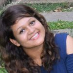 Image of Preksha Naik - ILW Education Consultant