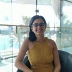 Image of Shreshta Bhatia - ILW Education Consultants Student - Imperial College London