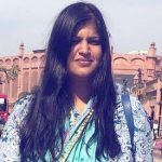 Image of Shruti Rao - ILW Education Consultant