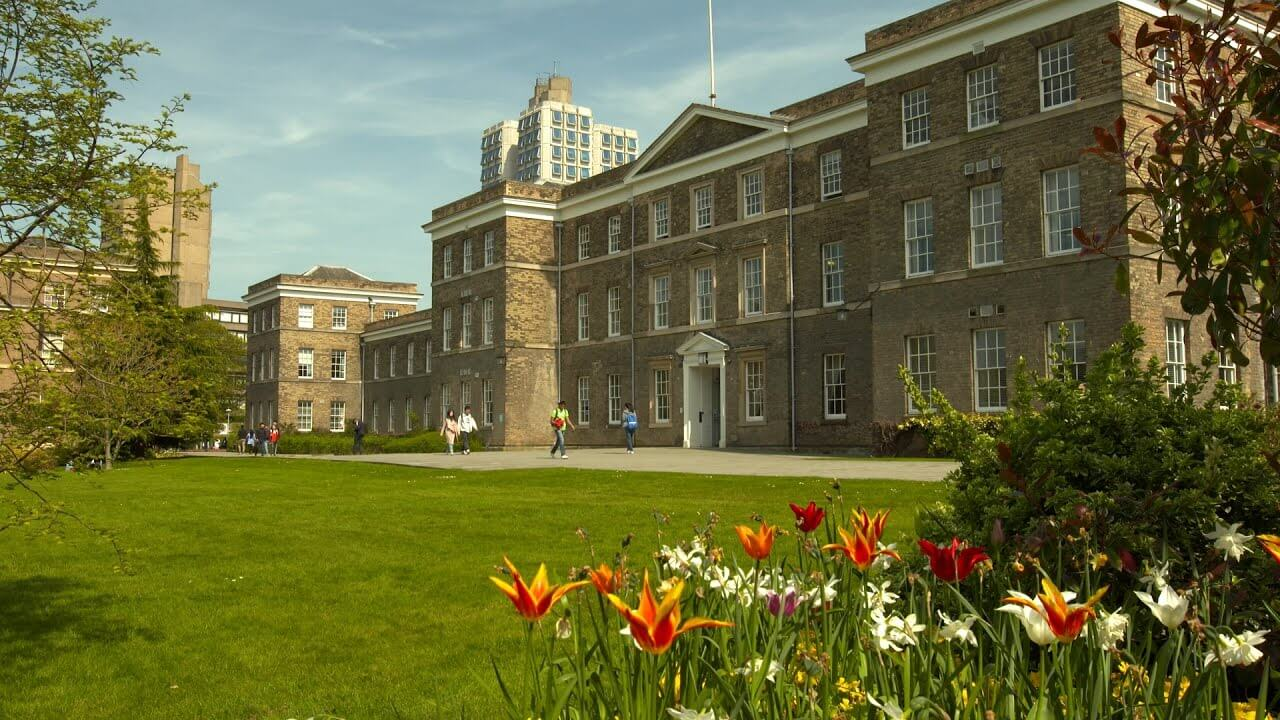 Study at the University of Leicester UK