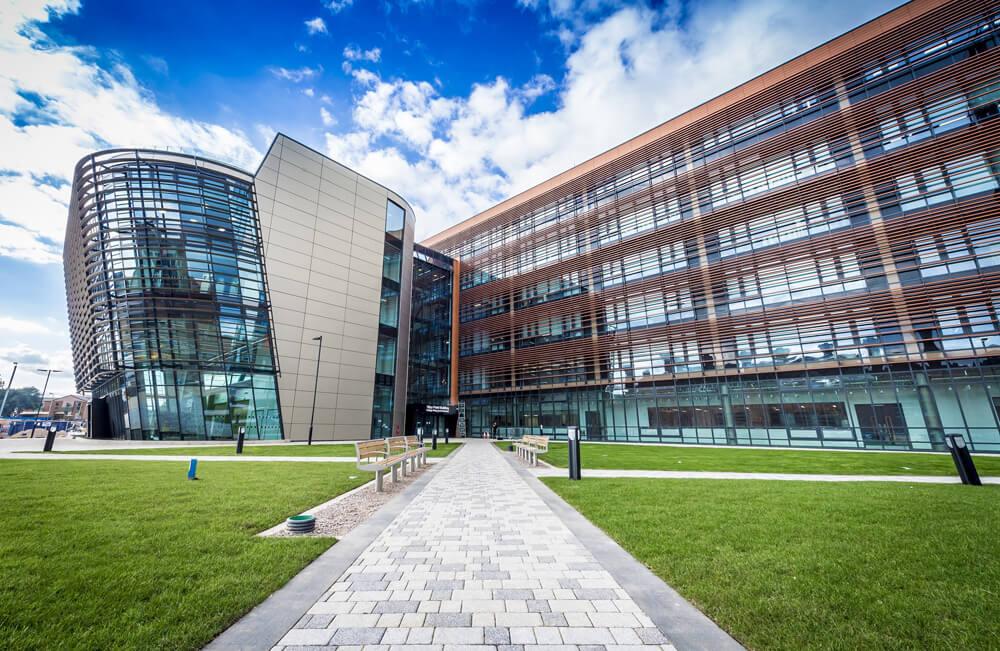 Study at De Montfort University, UK