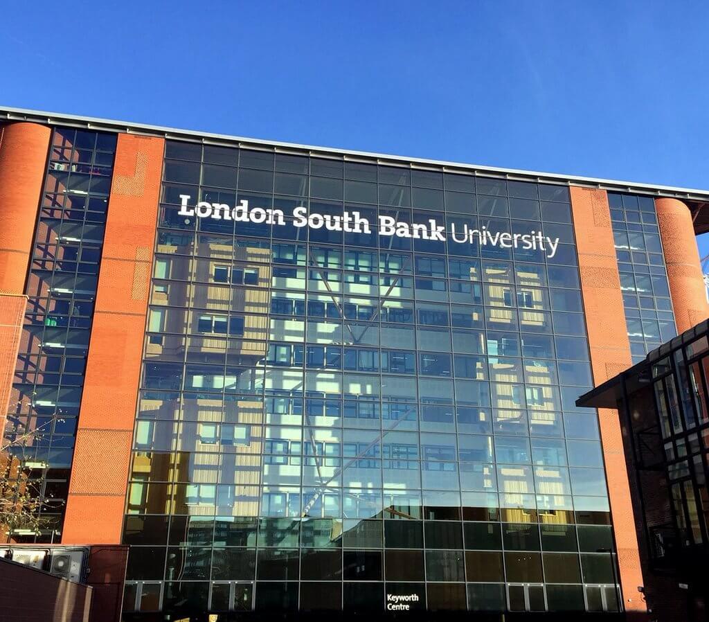 London-South-Bank-University-UK