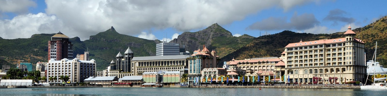Study in Mauritius